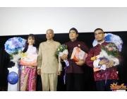 เอส เอฟ จับมือ กระทรวงวัฒนธรรม ล่องใต้สู่จังหวัดภูเก็ตฉายสุดยอดภาพยนตร์ไทยในสมัยรัชกาลที่ 9
