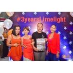 Limelight Avenue Phuket ฉลอง 3 ปี
