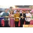 Thailand Amazing Durian and Fruit Fest @ Phuket