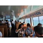 ภูเก็ตเปิดตัวเรือท่องเที่ยวไฟฟ้าลำแรกในไทย 'บ้านปู เน็กซ์ อีเฟอร์รี่'