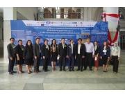 แผนปฏิบัติการพัฒนาระบบส่งเสริมสุขภาพรองรับแผนการเปิดประเทศและการพลิกฟื้นเศรษฐกิจ  อันดามัน-อ่าวไทย วันที่ 30 มีนาคม 2564 ห้องฉายภาพยนตร์ มหาวิทยาลัยสงขลานครินทร์ วิทยาเขตภูเก็ต