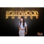 Grand opening hollywood pub in patong