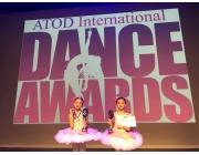 2 สาวน้อยมหัศจรรย์เมืองภูเก็ต บินลัดฟ้า คว้าแชมป์การแข่งขันเต้นนานาชาติ ณ แดนจิงโจ้