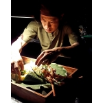 จากความรักในการทำอาหารทำให้เขาคนนี้ก้าวขึ้นมาสู่แถวหน้าของวงการเชฟได้อย่างไม่ยากเย็นนัก