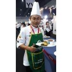 เชฟ หรือพ่อครัว เป็นอาชีพของคนที่เครียดเป็นลำดับต้น ๆ ของบรรดาอาชีพทั้งหลายในโลกนี้