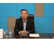 ร.ต.ธานี ช่วงชู ผภก.เป็นประธานการประชุมชี้แจงการซื้อขายที่ดินพร้อมสิ่งปลูกสร้างที่ได้รับผลกระทบด้านเสียง