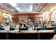 เทศบาลนครภูเก็ต จัดการประชุมสภาเทศบาลนครภูเก็ต