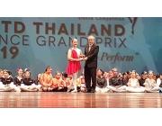 เยาวชนภูเก็ตจากinnergy ARTS OF DANCE STUDIO สร้างชื่อ กวาดรางวัลมากที่สุดในภาคใต้