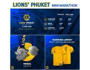 LIONS' PHUKET MINI MARATHON 2019