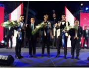 จบไปอย่างงดงามสำหรับ Mister Universe Phuket 2020 เวทีเฟ้นหาสุดยอดหนุ่มหล่อแห่งเกาะภูเก็ต เป็นตัวแทนจังหวัดเข้าประกวดระดับประเทศ พ.ย.นี้ที่ จ.เชียงใหม่