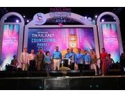 กิจกรรม Amazing Thailand Countdown 2018
