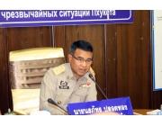 อบจ.ภูเก็ตร่วมประชุมหัวหน้าส่วนราชการ กระทรวงมหาดไทย